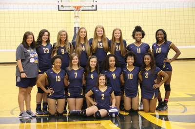 2016 PT Volleyball